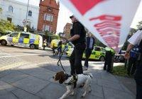 В Великобритании рассказали о новой стратеги борьбы с терроризмом