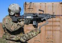 Американская армия получит экзоскелет из фильма «Чужой»