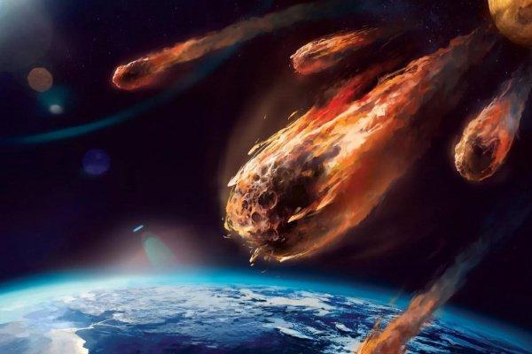 При этом сгорело ли небесное тело в атмосфере или же ему удалось достичь земной поверхности, не уточняется