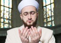 Муфтий Татарстана на 10 дней уединится в казанской мечети