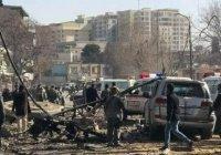 ИГИЛ взяло на себя ответственность за теракт на съезде улемов