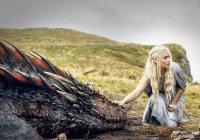 Самоуничтожающиеся сценарии раздали актерам «Игры престолов»