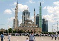 В Чечне Ураза-байрам будут отмечать четыре дня