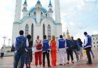 Что расскажут о Казани молодые блогеры со всего мира?