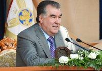 В Таджикистане нашли нового Иисуса