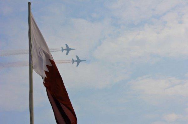 Министр обороны Катара объявил о намерении страны вступить в НАТО.