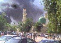 Теракт в мечети Нигера унес жизни шестерых мусульман