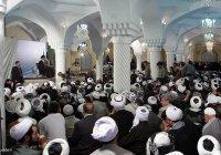 Президент Афганистана поприветствовал кабульскую фетву против терроризма