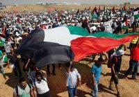 Палестинцы готовят в секторе Газа многомиллионную демонстрацию