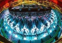 В Британии создают «вечный» термоядерный реактор