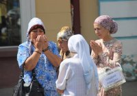 В Казани пройдет акция «Сладкий Рамадан»