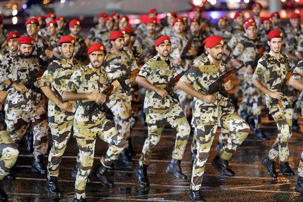 Военные ОАЭ Катара будут консультировать афганских коллег.