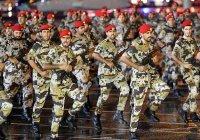 Военный контингент ОАЭ и Катара будет размещен в Афганистане