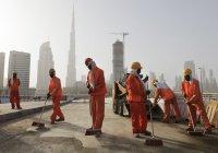 В ОАЭ запретят работать в жару