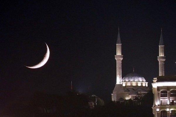 Ночь предопределения принято проводить в молитвах.