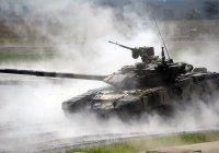 Армия Ирака получила 39 российских танков