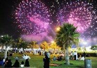 Саудовскую Аравию в честь окончания Рамадана ждут 10 дней каникул