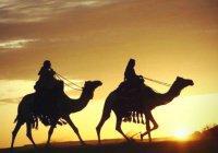 Место, куда имел право садиться только Посланник Аллаха (мир ему)