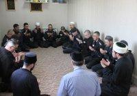 В Кемеровской области открылась мечеть для заключенных