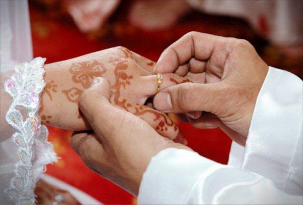 Детские браки в Египте будут объявлены вне закона.