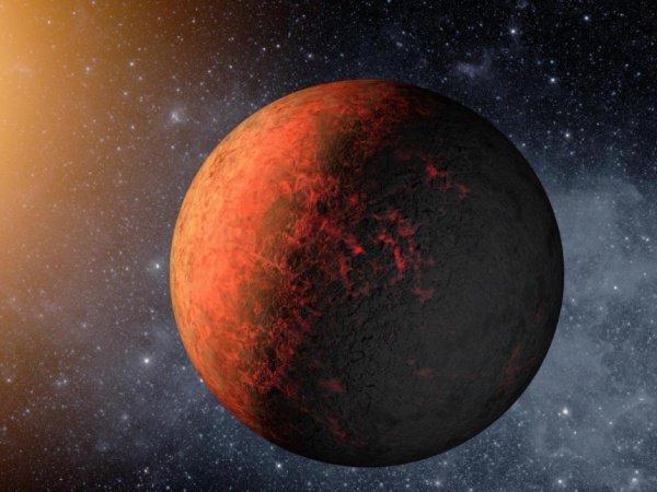 Следующее сближение Красной планеты с Землей ожидается не раньше