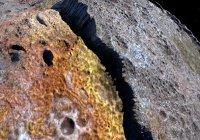 Признаки существования жизни нашли на Марсе