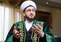 Вопросы муфтию Татарстана можно задать через интернет