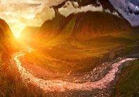 Правда ли, что в раю будут реки из вина?
