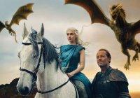Появится новый сериал о древних эпохах «Игры престолов»