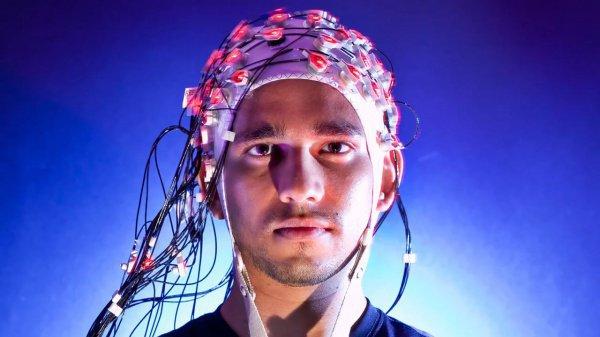 Устройство относится к «нейроинтерфейсам потребительского класса»