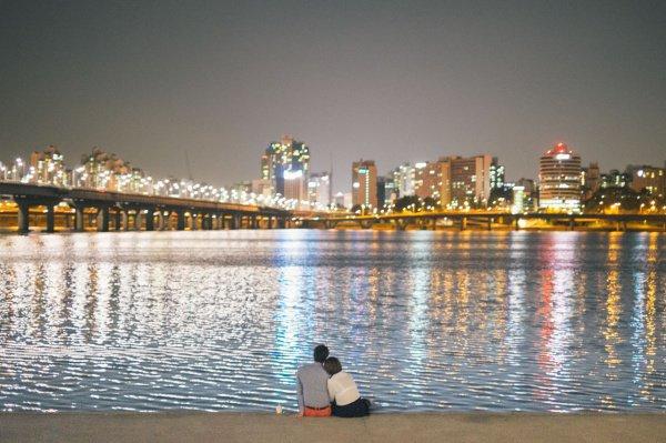 В частности, корейская столица вырабатывает до 267,1 мегатонны углекислого газа ежегодно