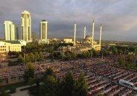 Масштабный ифтар пройдет в Грозном 11 июня