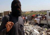 Минобороны: ИГИЛ осталось только на подконтрольных США территориях