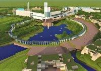 «Центр исламской цивилизации» появится в Индонезии