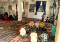 В Карачаево-Черкесии в Рамадан открылась новая мечеть