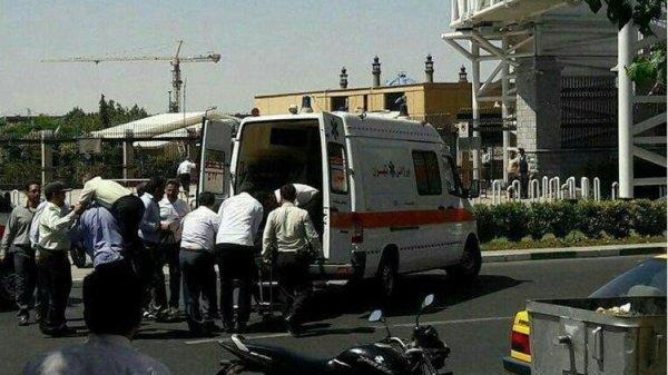 Жертвами террористических атак в Тегеране стали, в общей сложности, 20 человек.