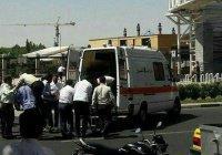 Исполнители терактов в Тегеране приговорены к смерти