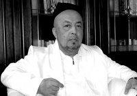 Главный имам Ташкента скончался после инсульта