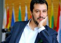 Глава МВД Италии: Россия может защитить европейскую цивилизацию от терроризма