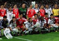 Главный тренер сборной Ирана по футболу потребовал извинений от Nike