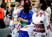 В Японии понизят возраст совершеннолетия