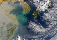 Климатическое оружие создается в Китае