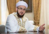 Мусульманские лидеры Палестины поздравили ДУМ РТ с наступающим Ураза-байрам