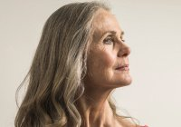 Стало известно, почему женщины стареют раньше времени