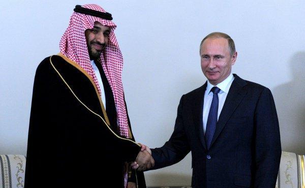 Лидеры двух государств встретятся сегодня.