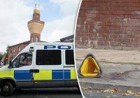 В ЮАР два мусульманина стали жертвами атаки с ножом в мечети