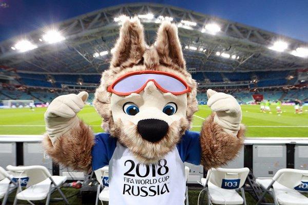 В России стартует ЧМ-2018 по футболу.