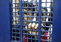 Израиль ужесточает условия содержания палестинских заключенных