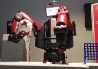 Робот-оракул Бакстер предскажет результаты ЧМ-2018