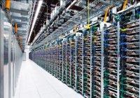 Самое большое хранилище данных в мире построит Пентагон